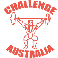 Challenge Barbell Australia