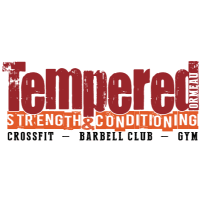 Tempered Strength & Conditioning