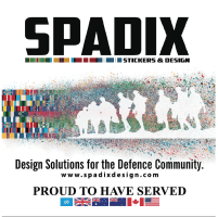 Spadix Stickers & Design