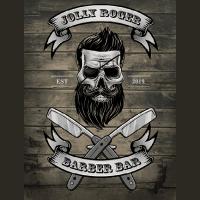 Jolly Roger Barber Bar