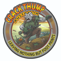 Crack Thump Australia