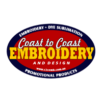 Coast to Coast Embroidery and Design