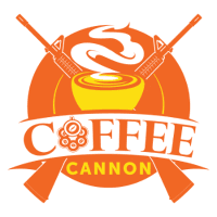 Coffee Cannon