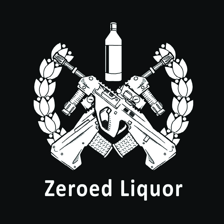 Zeroed Liquor