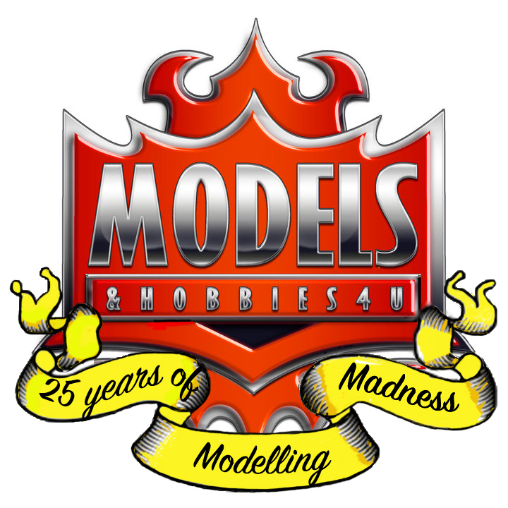 Models And Hobbies4u