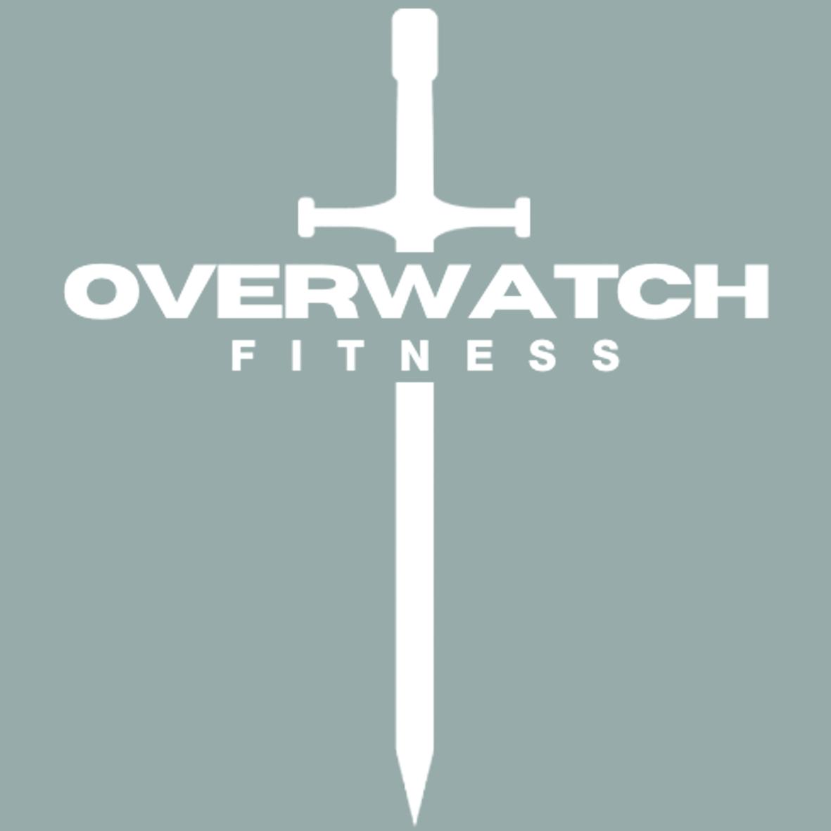 Overwatch Fitness