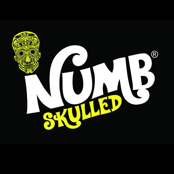 Numb Skulled