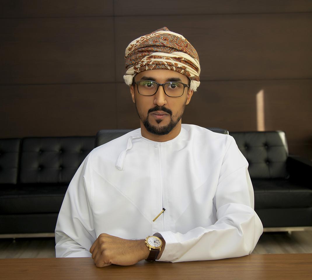 Thamer Al Shahry