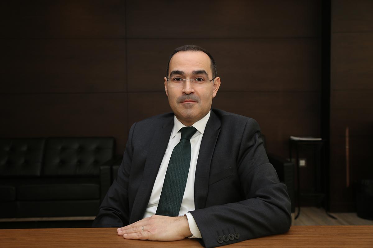 Tarek El Hassan
