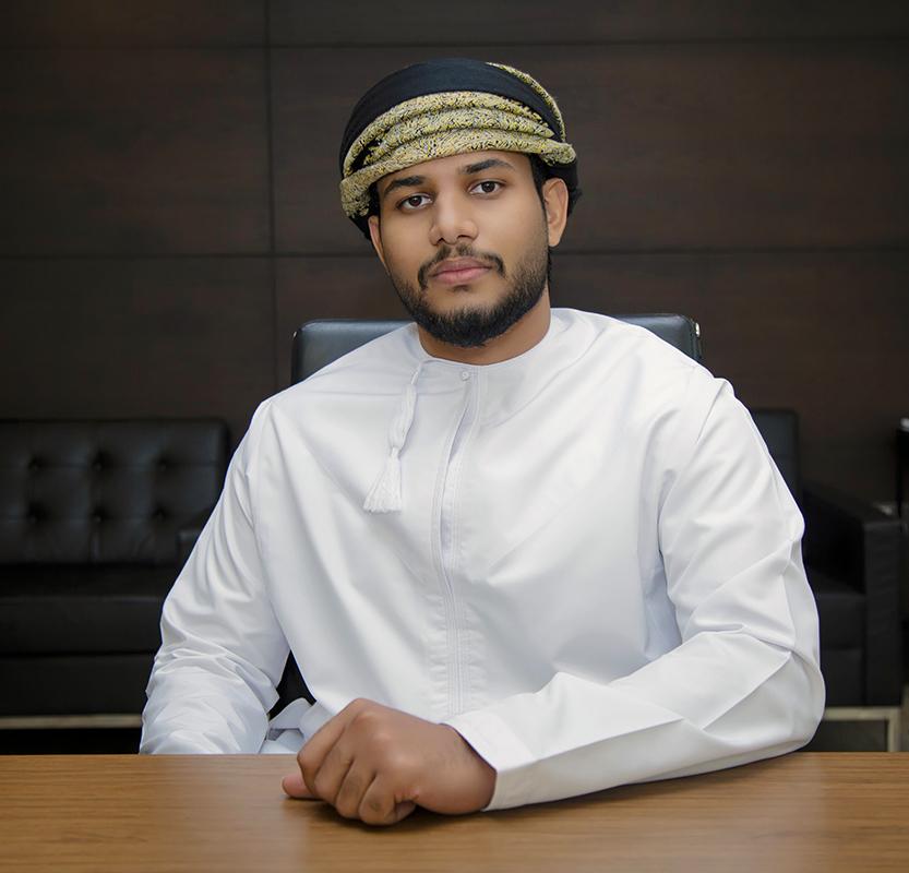 Salman Al Farsi
