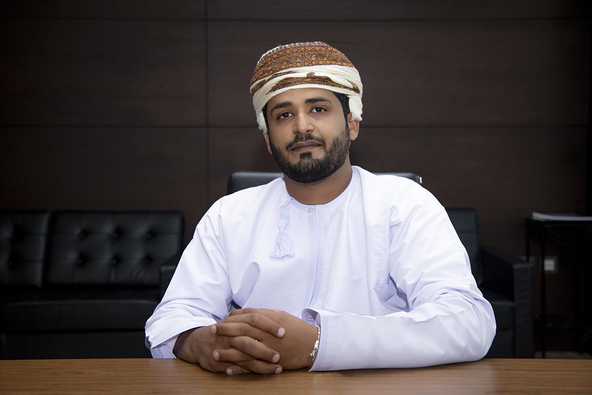 Hassan Al Shahry