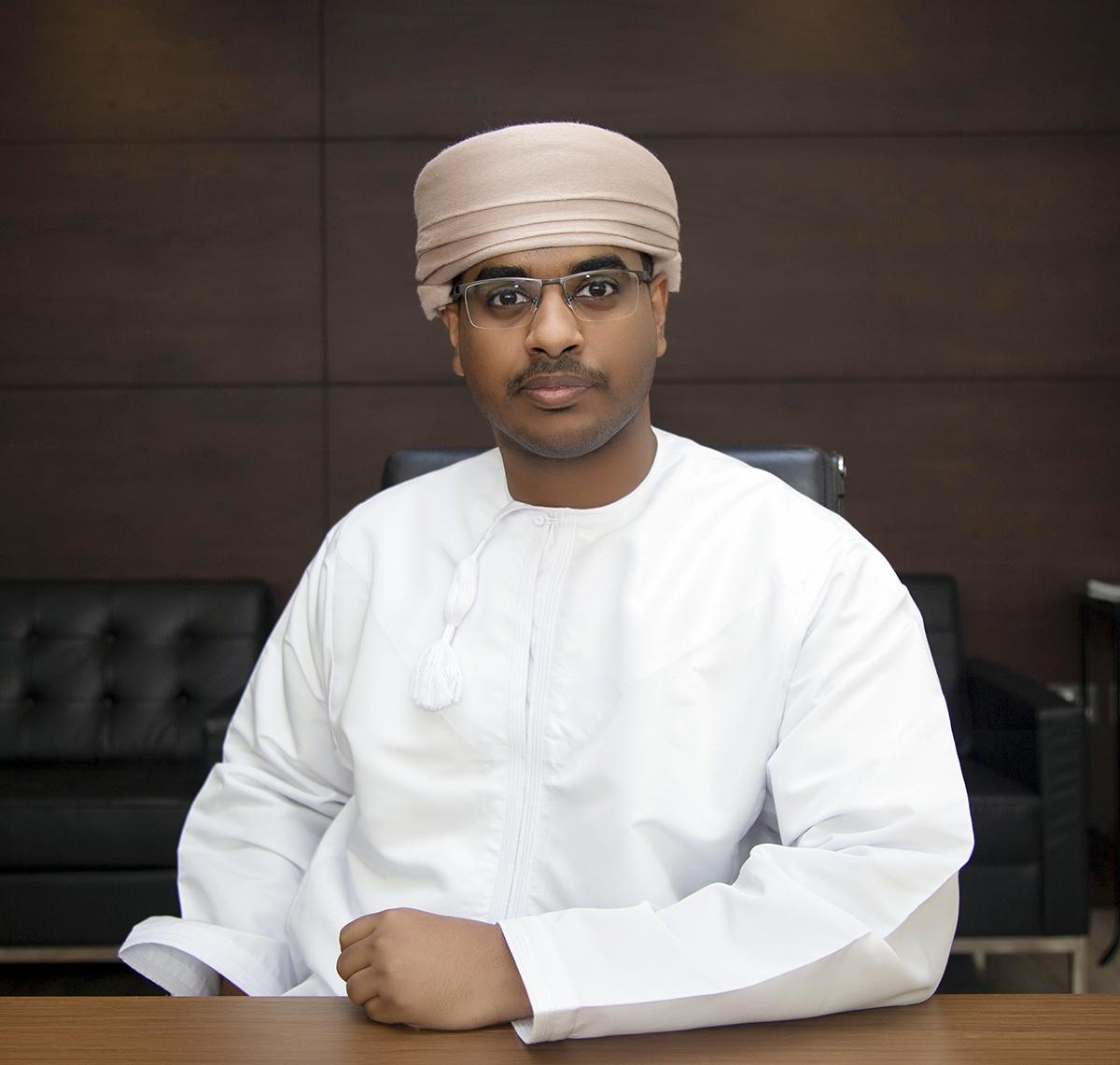 Salim Al Harthi