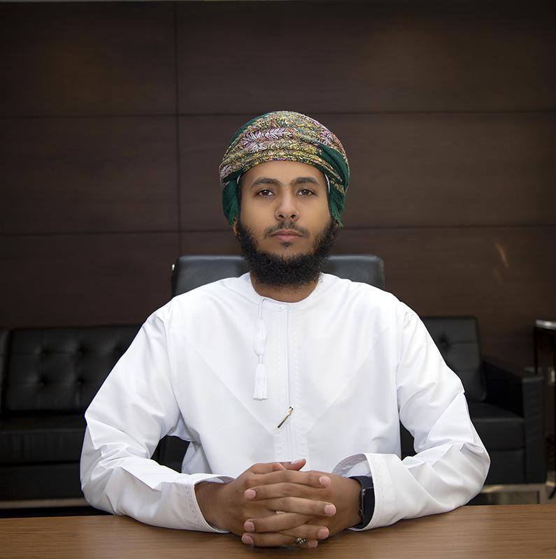 Ramy Al Shahry