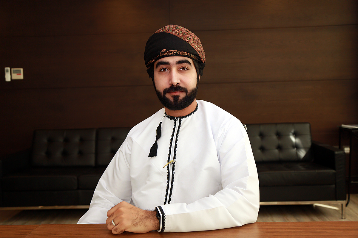 Mohammed Al Risi