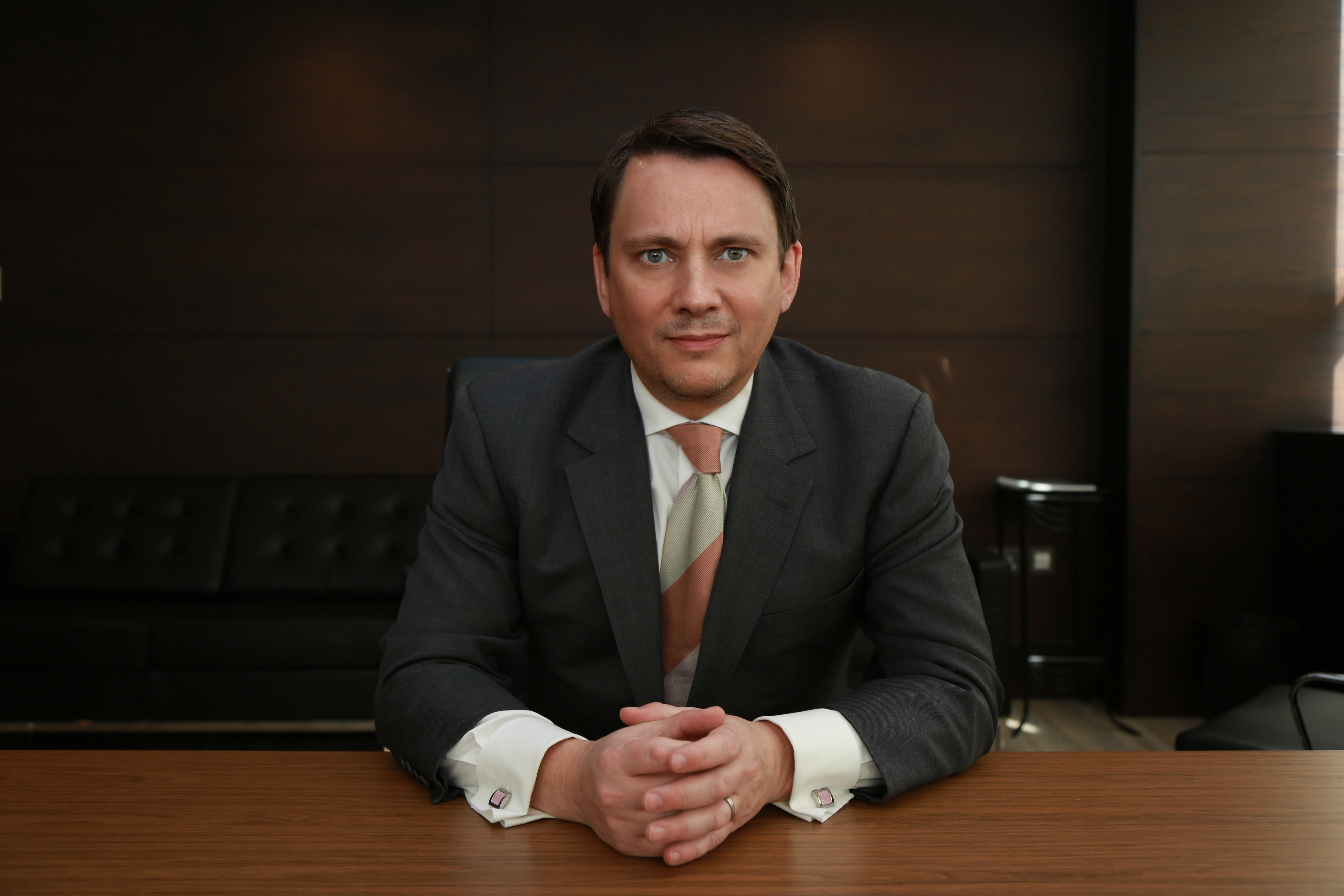 Jeremy Pooley