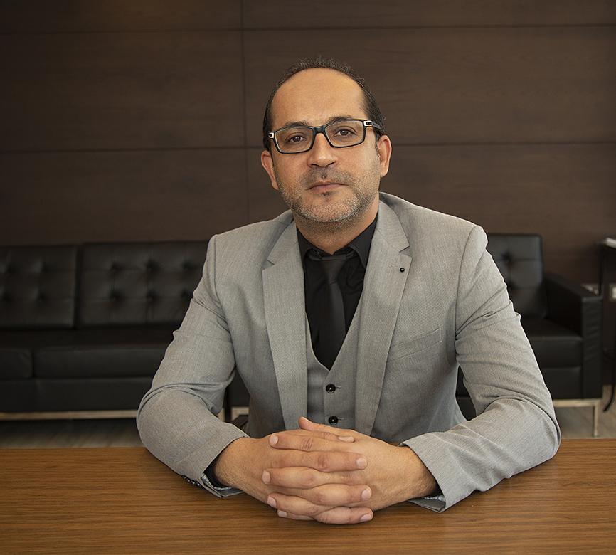 Ahmed Bu Hani