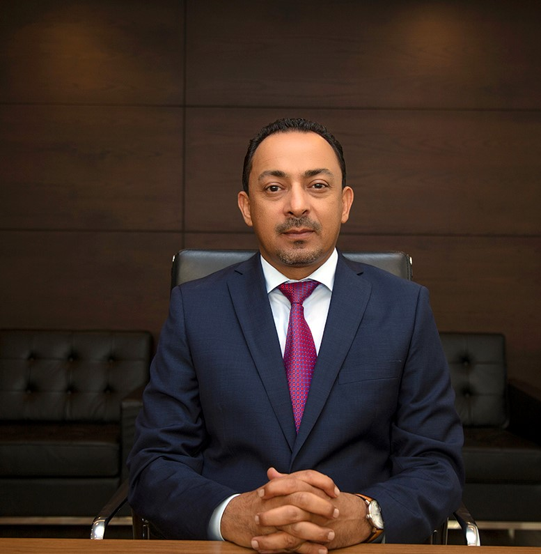 Hani Al Bawani