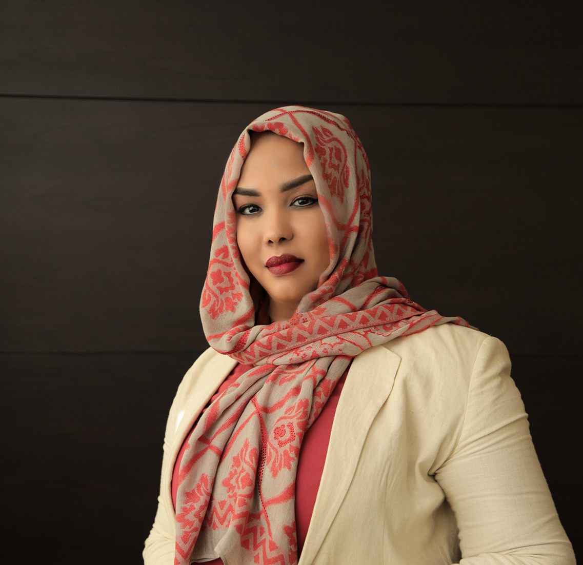 Zeinab Mhgoub Abdulla