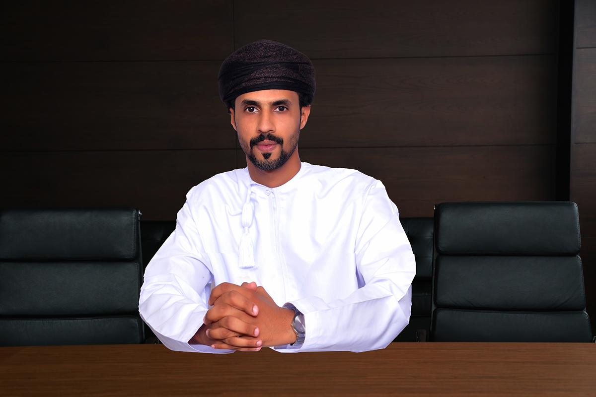 Mohammed Al Shahry