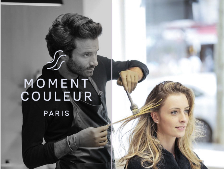 coloriste professionnel