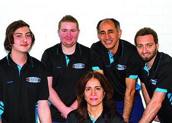 The WA Auto Repairs team - Automotive Repairs & Servicing