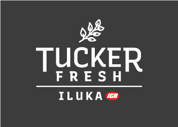 Tucker Fresh Iluka logo - Grocery Store