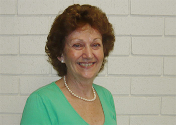 Carol from the Jewellery Centre Mundaring