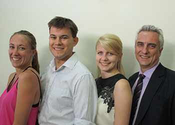 The Res-Q Computer Services & Supplies team