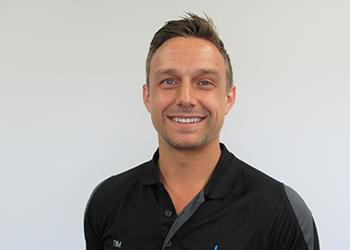 Tim Earnshaw from Profix Plumbing & Gas