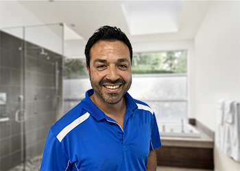 Ivan from PL Bathroom Renovations