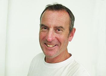 Phil Covington from Phil Covington Painting Services