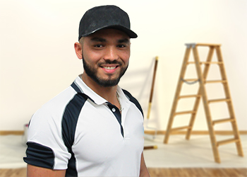 Jack from Painter's Choice - Painting & Decorating Services
