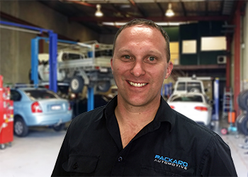 Jack Packard Packard Automotive - Automotive Repairs & Servicing