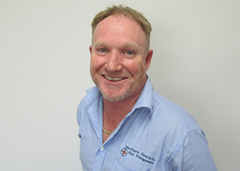 David from Northern Districts Pest Control