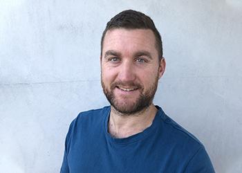 Graham McIntyre from MCM McIntyre Carpentry - Carpentry & Decking