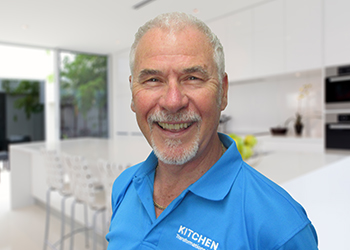 Denis McKee from Kitchen Transformations Perth - Kitchen Renovations