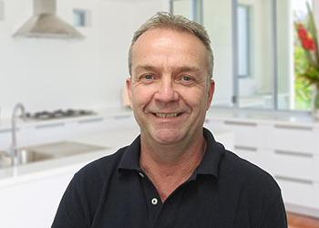 David George from Kardinya Kitchens