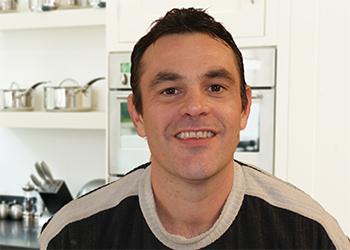 Darren Bailey from DNA Furniture