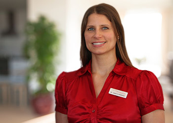Jessica Seebauer from Coogee Chiropractic - Chiropractor