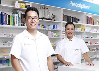 Pharmacy - Success