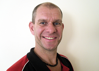 Graham Kendrick from Edgepoint Electrical Services