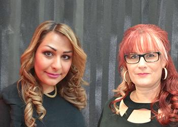 Hairdressing Services - Bennett Springs