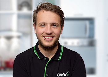 Daniel from Ovenu Canning Vale - Oven Detailing