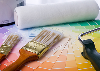Painting equipment Painting and Decorating Services