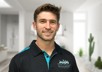 Dean Williams from Perth-Fection Plumbing
