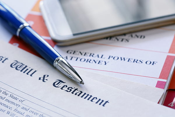 4 legal documents every adult should consider