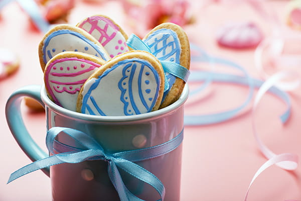 Easter activity ideas for staying at home or going out