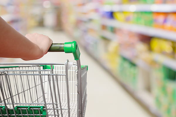 3 easy ways to save on your grocery bill