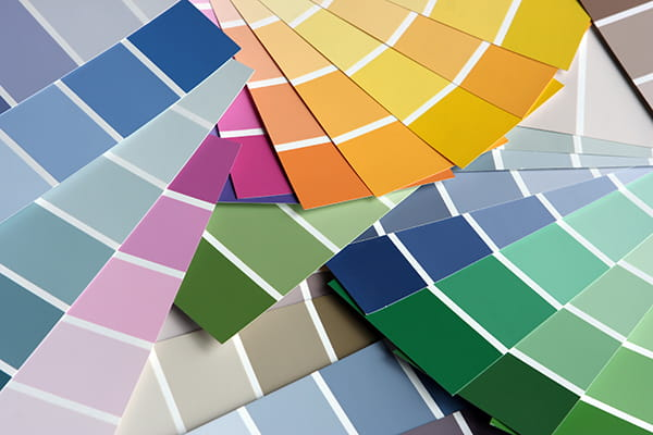 Suffering from colour selection stress when painting your home?