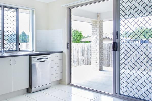 Why burglars prefer sliding doors